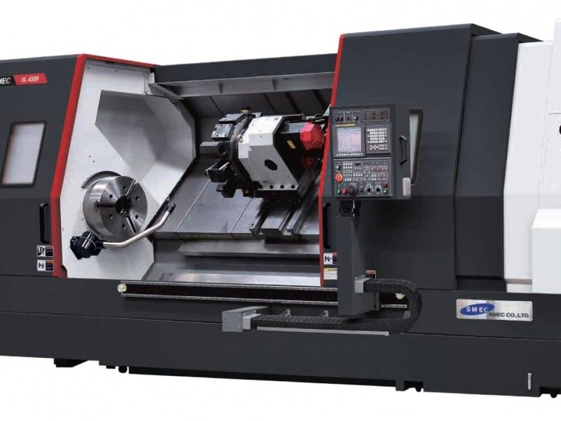SL 6500