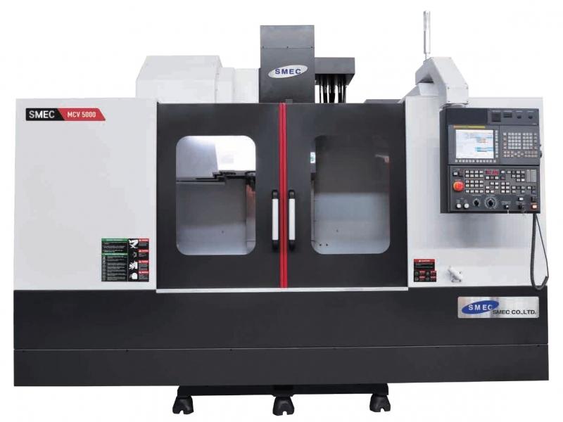 MCV 5000