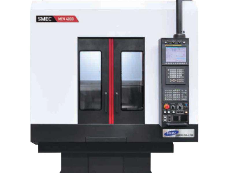 MCV 400D