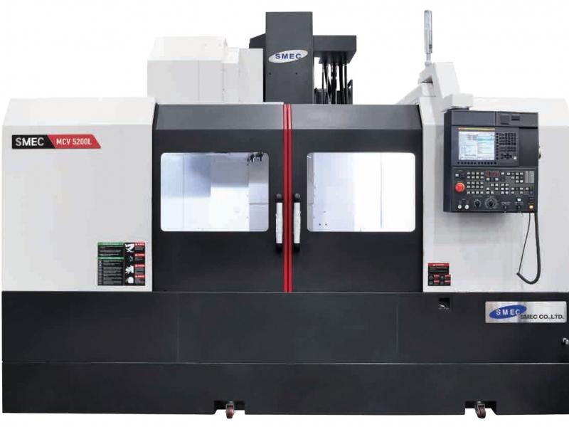 MCV 5200L